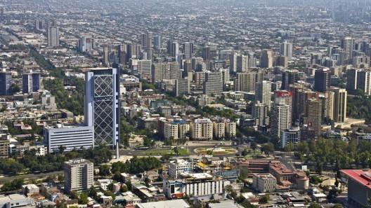 Ciudad de México, Buenos Aires y Santiago de Chile entre las 20 ciudades más inspiradoras del mundo, © alobos Life, vía Flickr