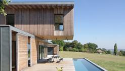 Maison l'Estelle / François Primault architecte