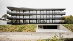 St-Sulpice / FHV Architectes