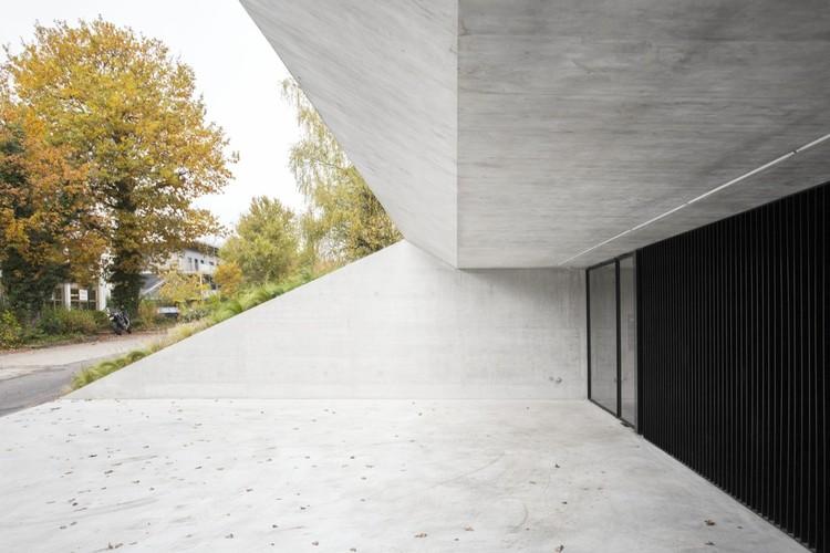 Cortesía de FHV Architectes