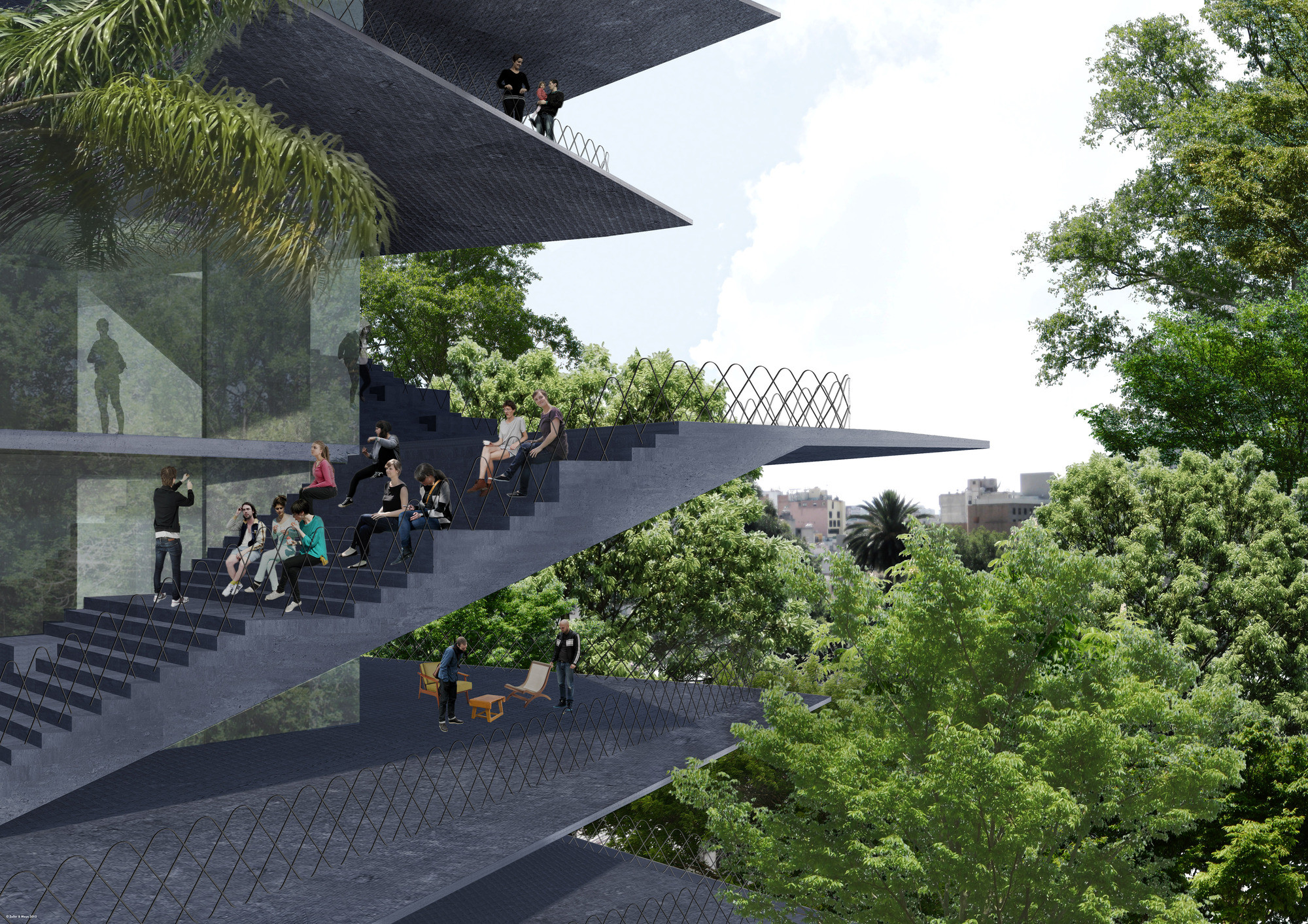 The Mexican Moment The Rise Of Architecture 39 S Latest