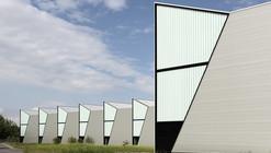HAWE Factory Kaufbeuren / Barkow Leibinger