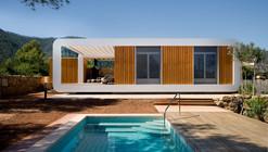 Ecological House 3.0 / NOEM