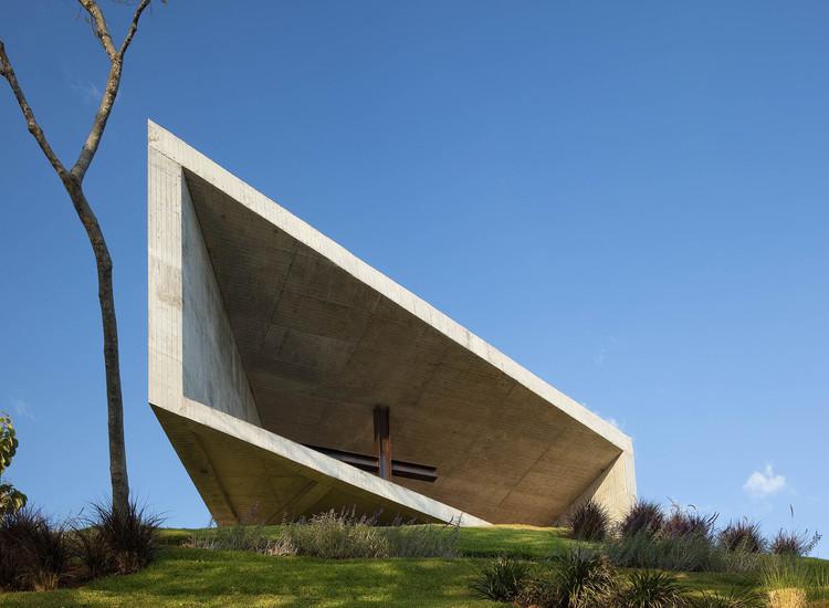 Cardedeu / EMC Arquitectura, © Tom Arban