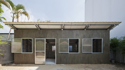 S HOUSE 3 / Vo Trong Nghia Architects
