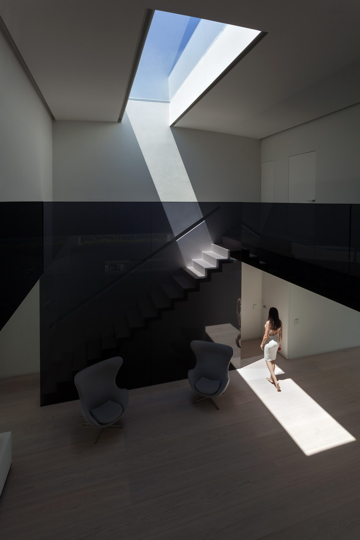 Gallery of balint house fran silvestre arquitectos 4 - Fran silvestre arquitectos ...
