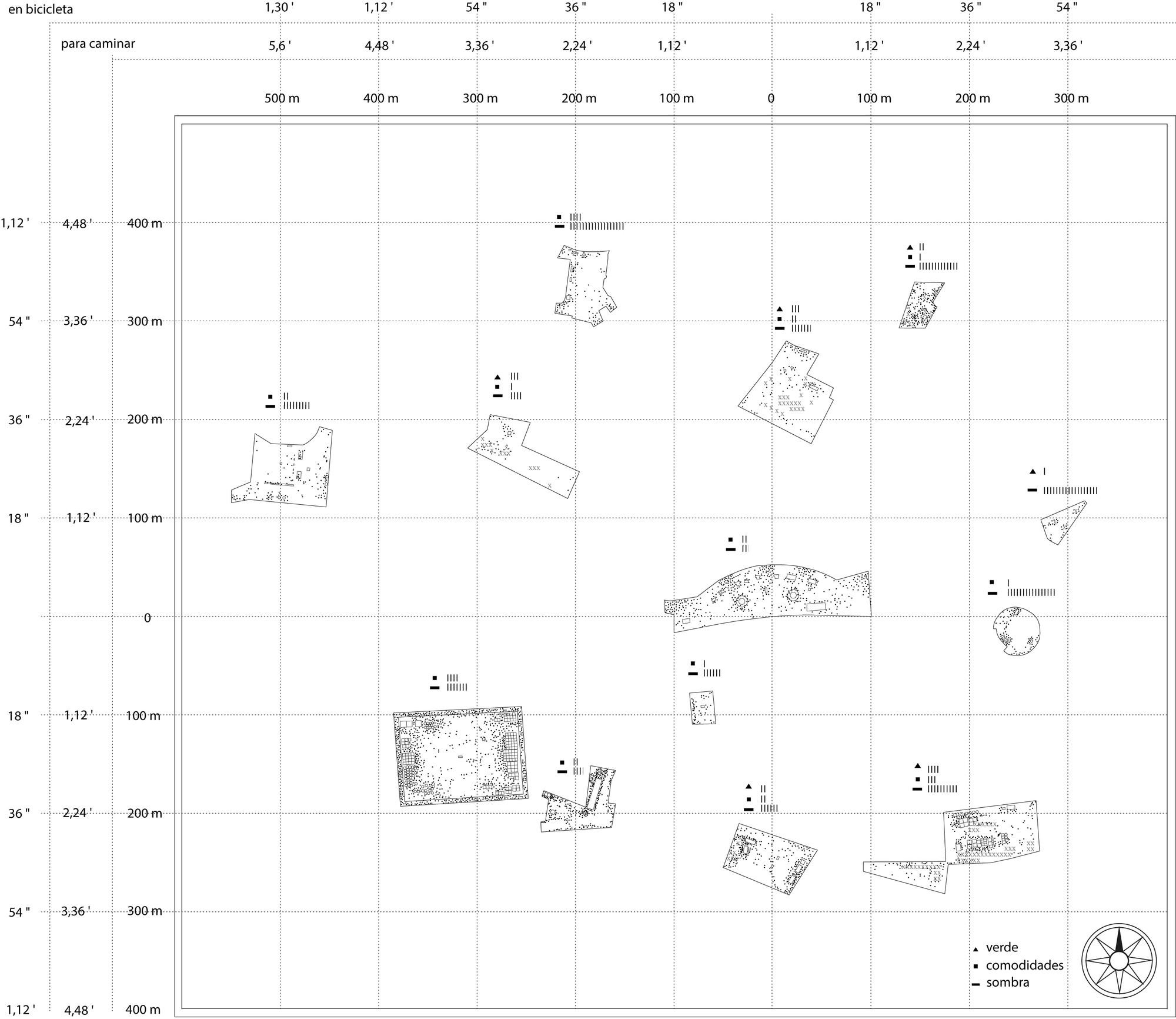 Propuesta: Constelación (Costellazione). Image Cortesia de Fosbury Architecture