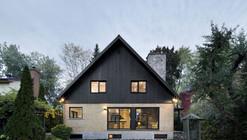 Closse Residence /  NatureHumaine