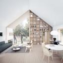 © CREO ARKITEKTER A/S & WE Architecture