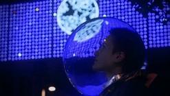 Luces Navideñas en Madrid: MOON de Brut Deluxe a través del lente de Miguel de Guzmán