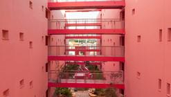 Redline / Pietri Architectes