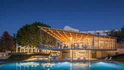 Ozadi Hotel / Pedro Campos Costa