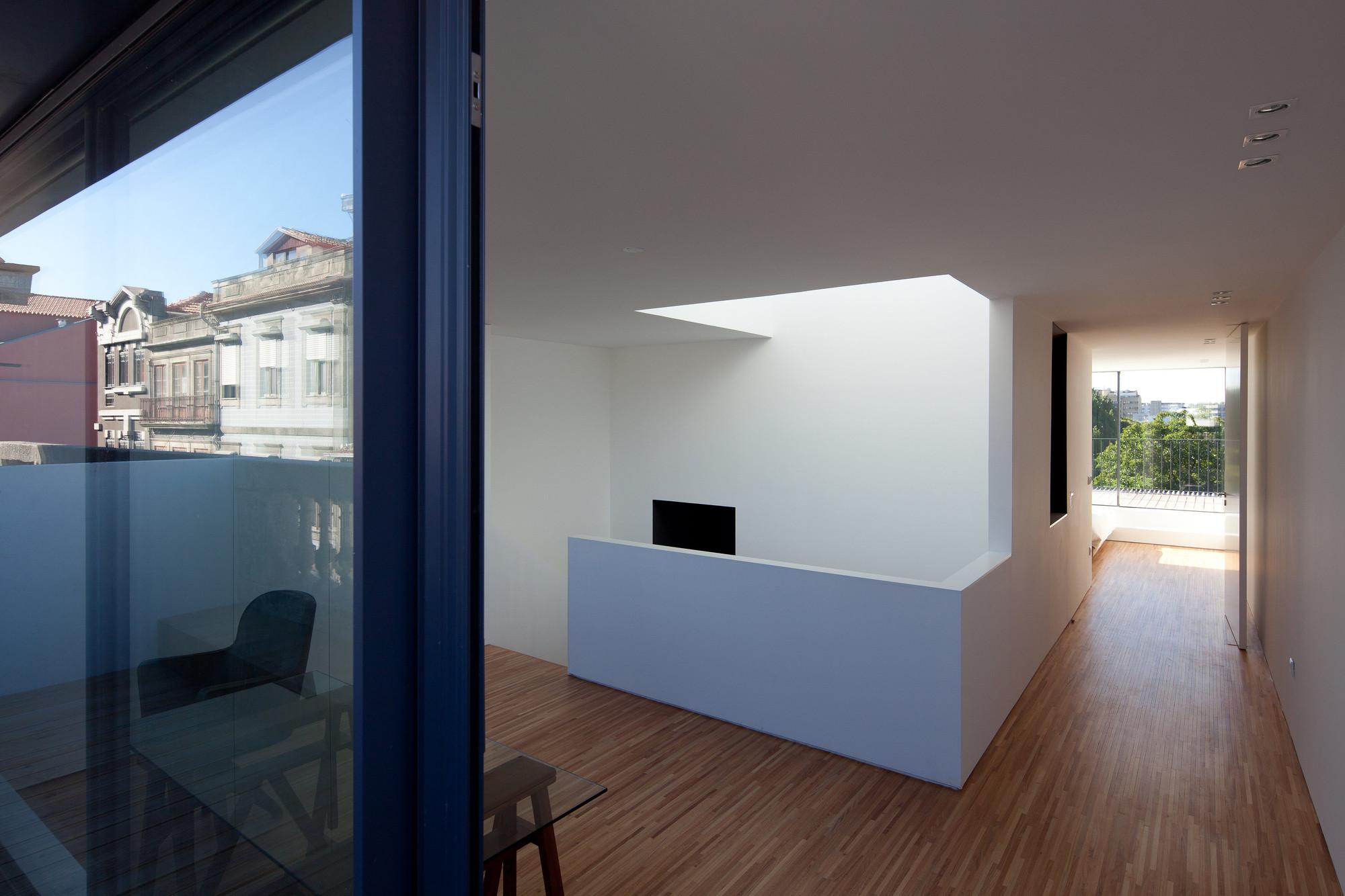 © José Campos . Architectural Photography
