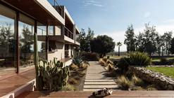 Corredor House / Chauriye Stäger Arquitectos