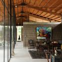 Casa Lienzo de Barro. Image © Jerónimo Zúñiga