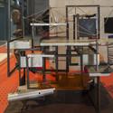 Structuralism: 'An Installation In Four Acts'. Image via Het Nieuwe Instituut