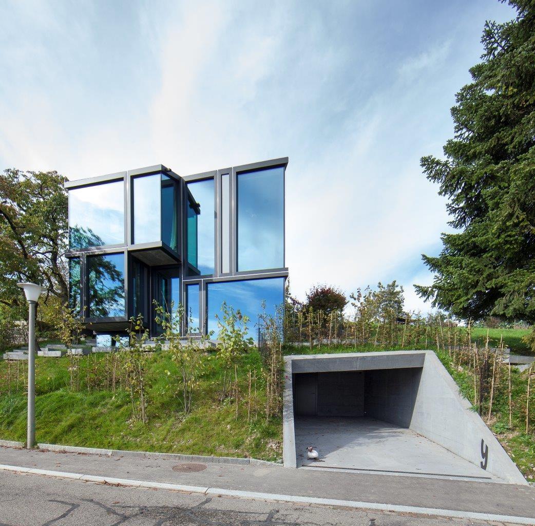 Trübel / L3P Architects, © Vito Stallone
