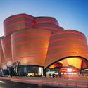 Courtesy of Stufish Entertainment Architects