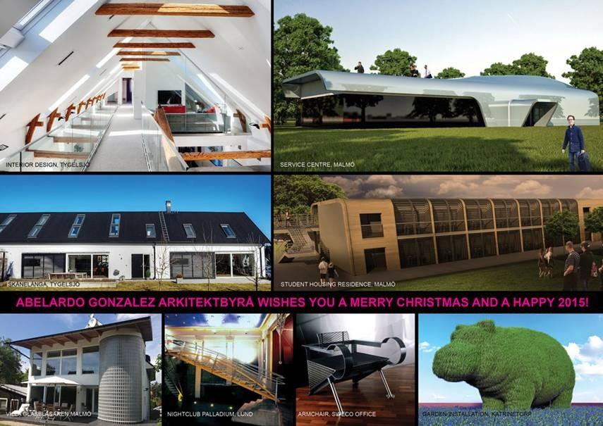 Abelardo Gonzalez Arkitektbyrå