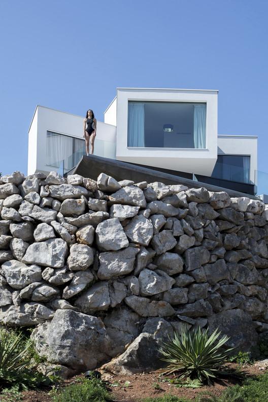 Casa Gumno / Turato Architects, © Ivan Dorotić
