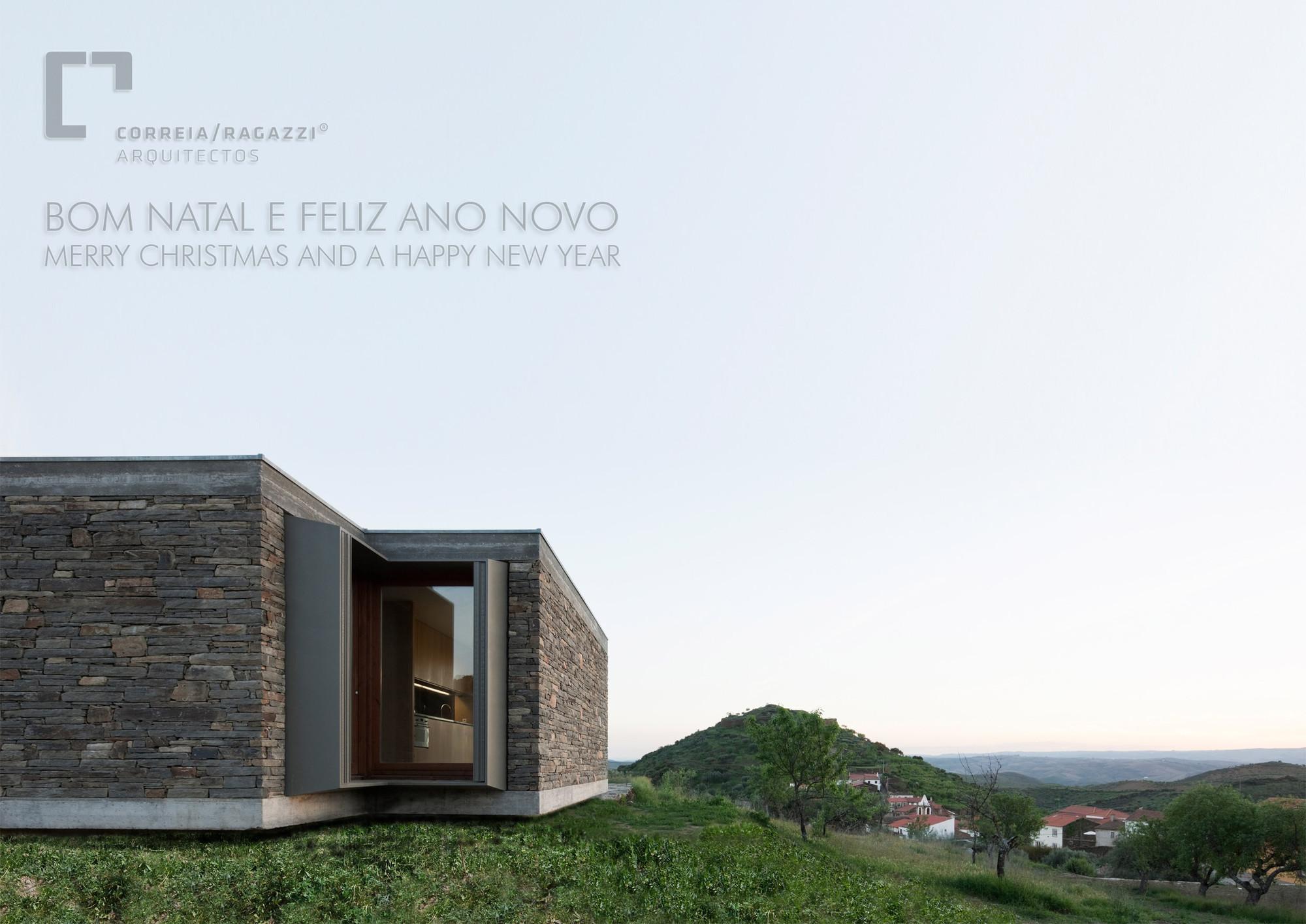 Correia/Ragazzi Arquitectos