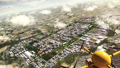 The Three-Dimensional City: How Drones Will Impact the Future Urban Landscape