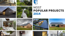 The Most Popular Projects of 2014