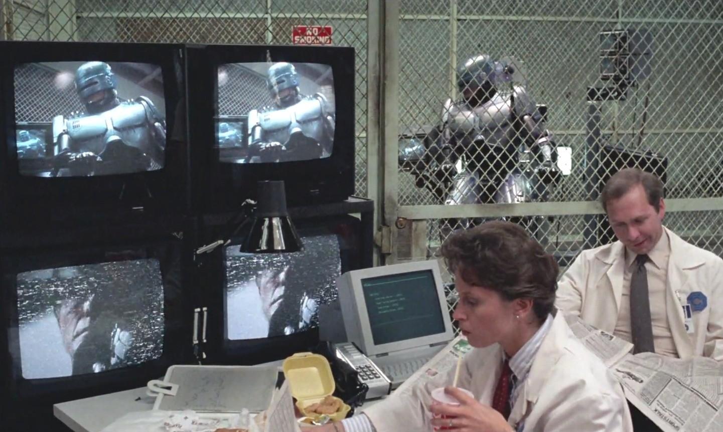 Robocop (1987). Image