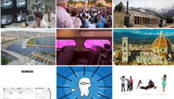 Urbanicidios, adobe y gentrificación: conoce los 21 artículos más leídos este 2014