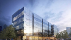 NBBJ to Design $85 Million Livingston Ambulatory Center in Columbus
