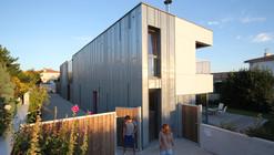 2 En 1 : Intergenerational House / TICA architecture