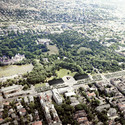 Aerial View. Image © GSMM