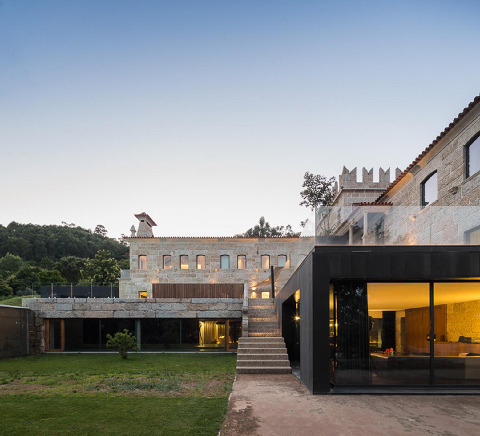Casa em Guimarães