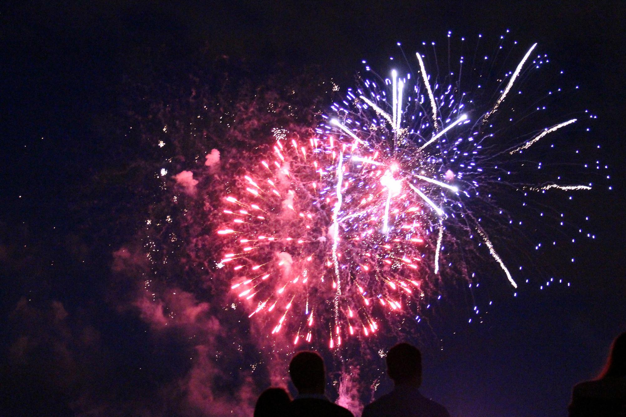 ¡Feliz Año Nuevo 2015, Latinoamérica y España!, © Wally Gobetz [Flickr CC]