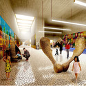Children's Museum. Image © Graeme Massie Architects