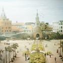 Torre del Reloj. Image © M.O.N.O.M.O.
