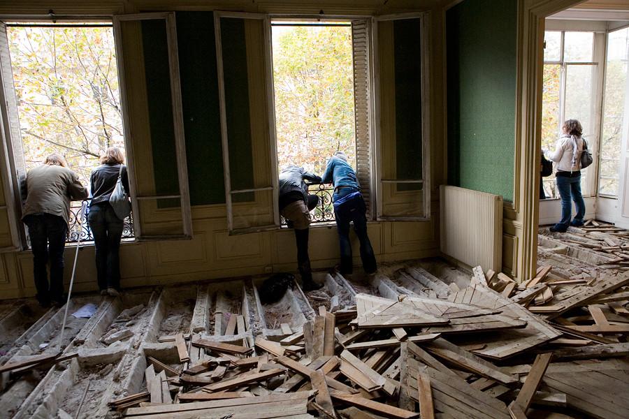 Paris anuncia medidas radicais para impedir a gentrificação, © looking4poetry [Flickr CC]