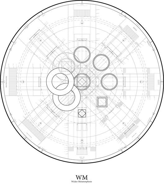 Annual clock plan