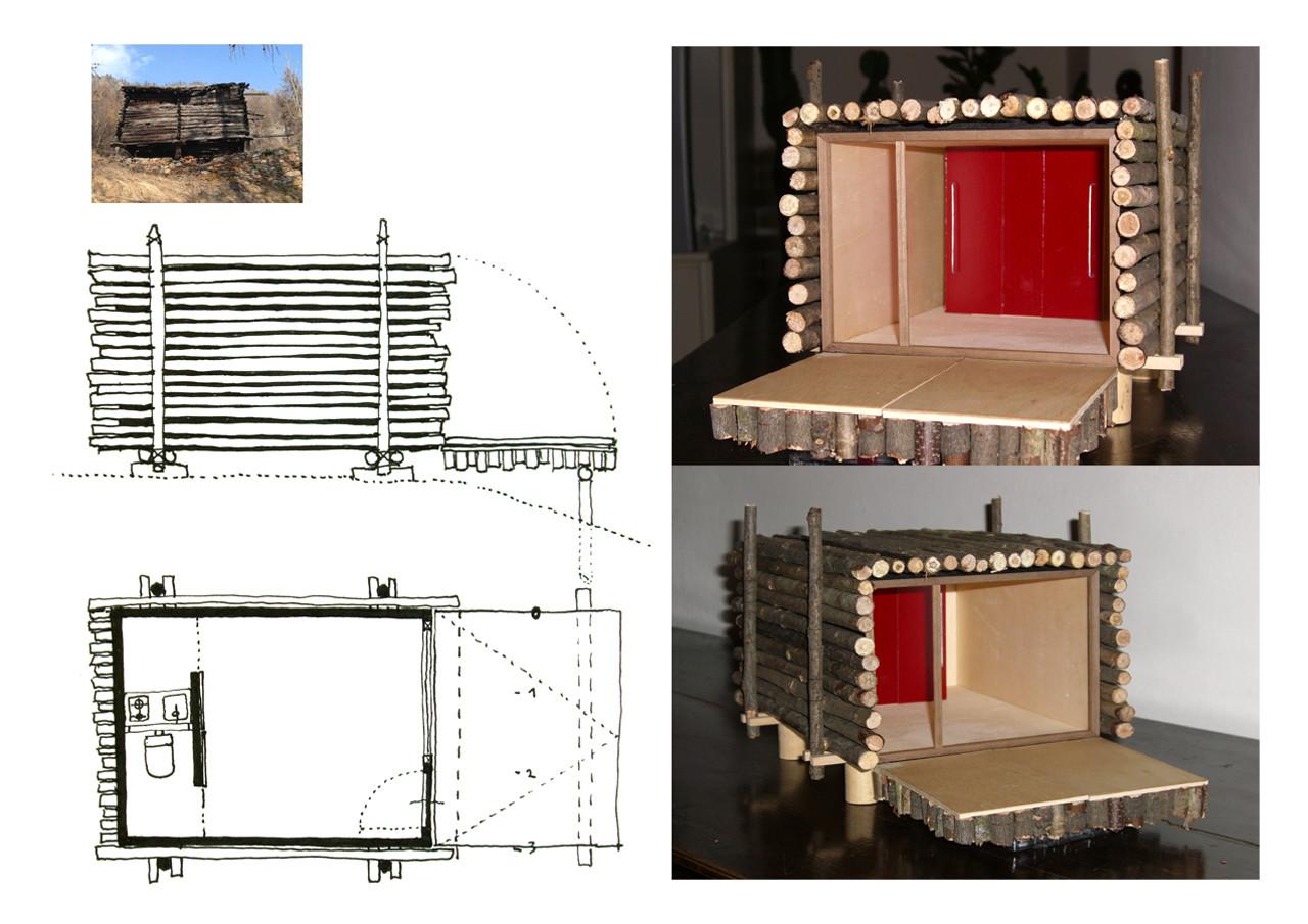 Diagrama / Maqueta