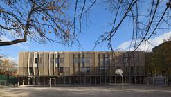 Françoise Dorleac School / DE-SO