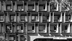 Clásicos de Arquitectura: Hospital Regional de Taguatinga / João Filgueiras Lima (Lelé)