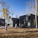 James River House / Architecture Firm