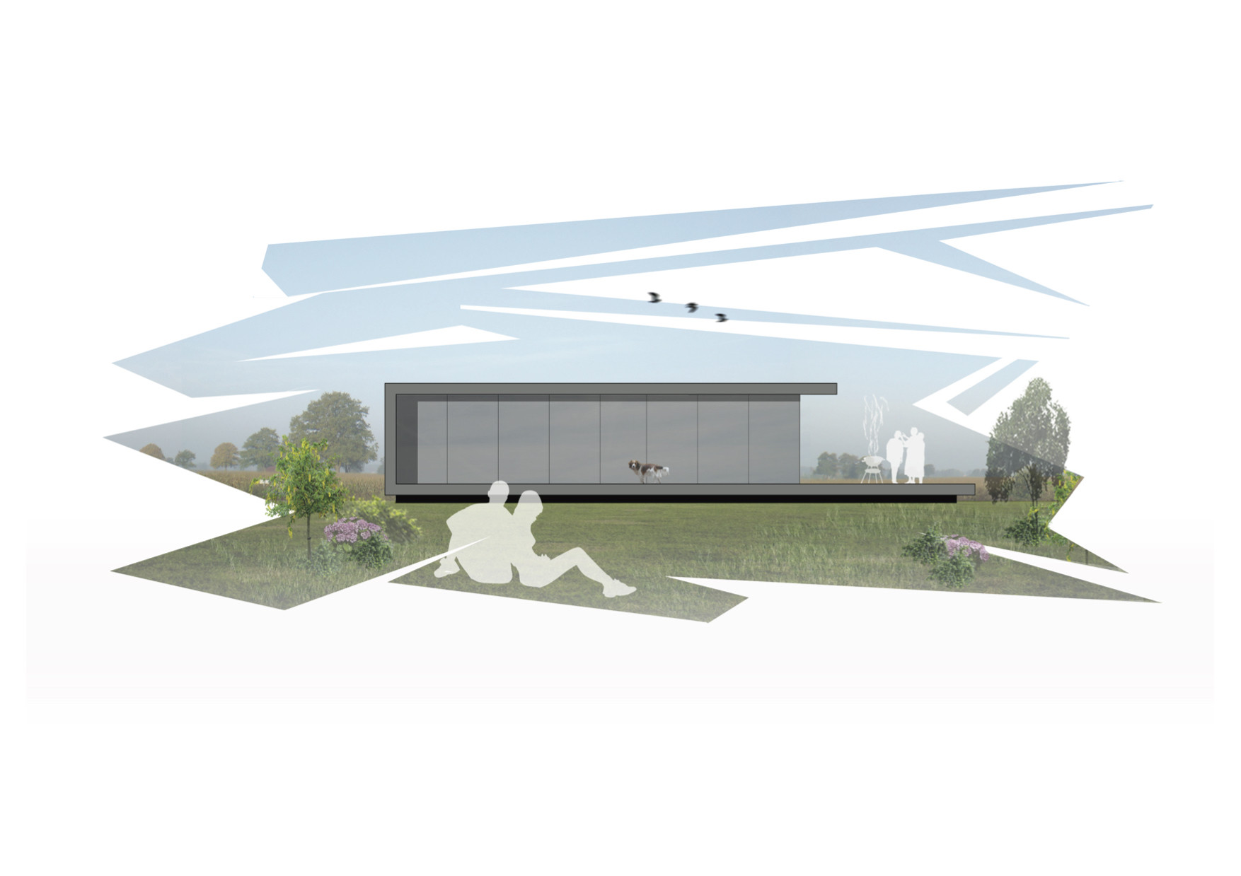 Galeria de Residência SR / Reitsema and Partners Architects - 12