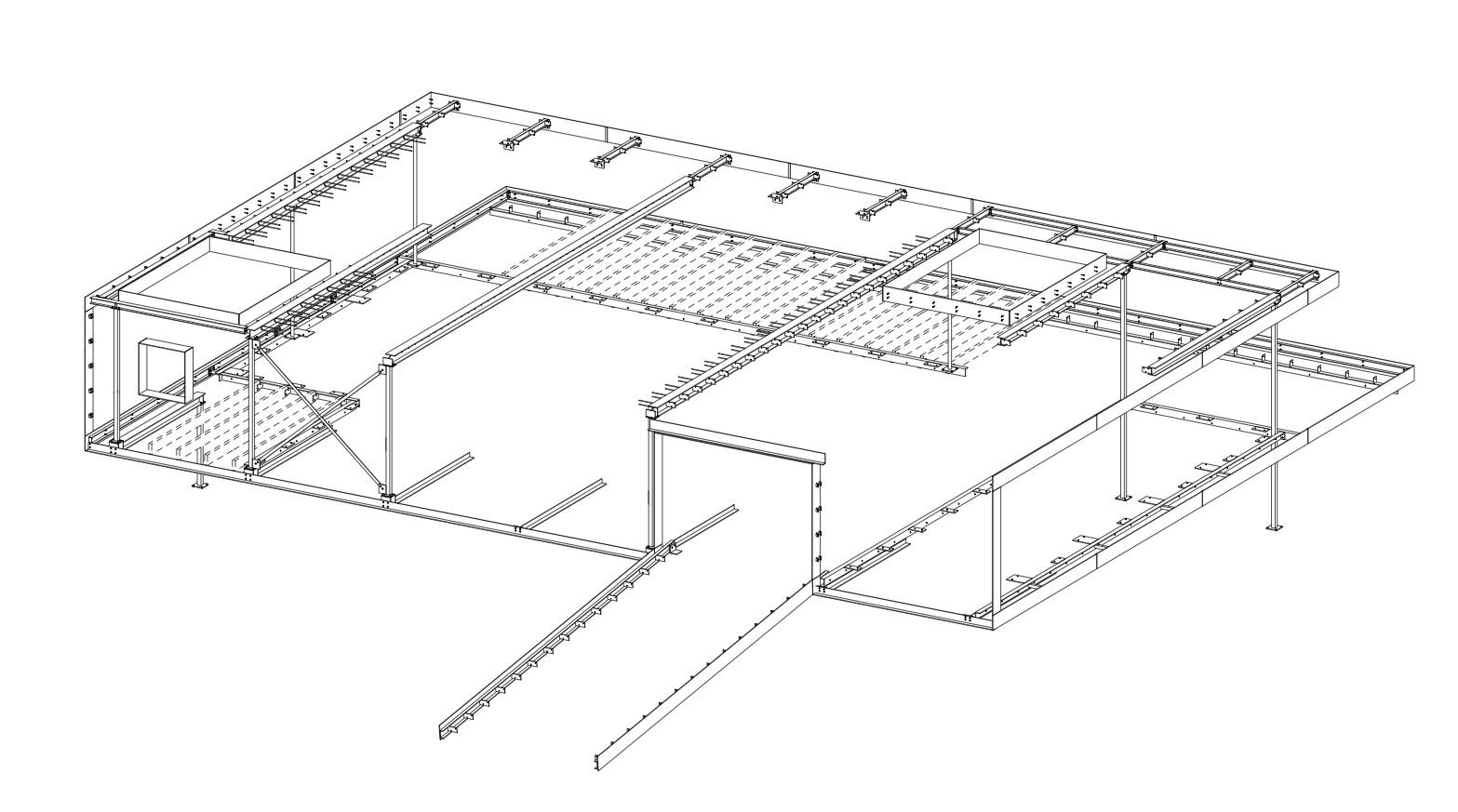 Galería de Villa SR / Reitsema and Partners Architects - 16