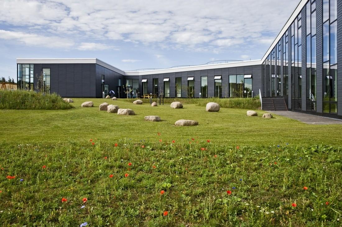 © Courtesy of Henning Larsen Architects