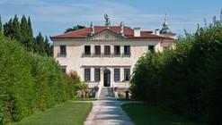 Legado de Andrea Palladio en peligro por futuro tren de alta velocidad en Italia