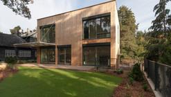 House In Vilnius / Aketuri Architektai