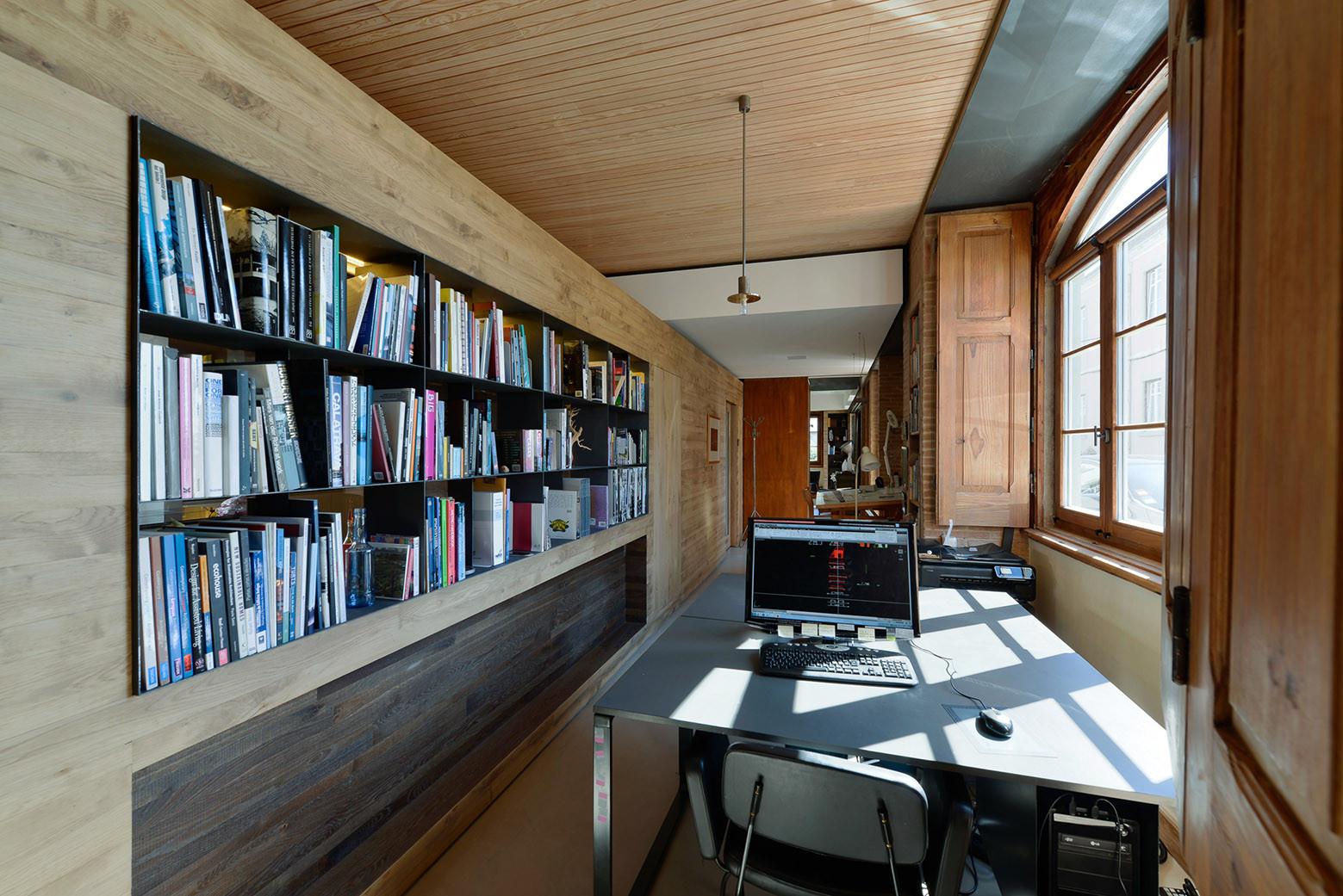 Galeria de Casa em Estoril / Ricardo Moreno Arquitectos - 33