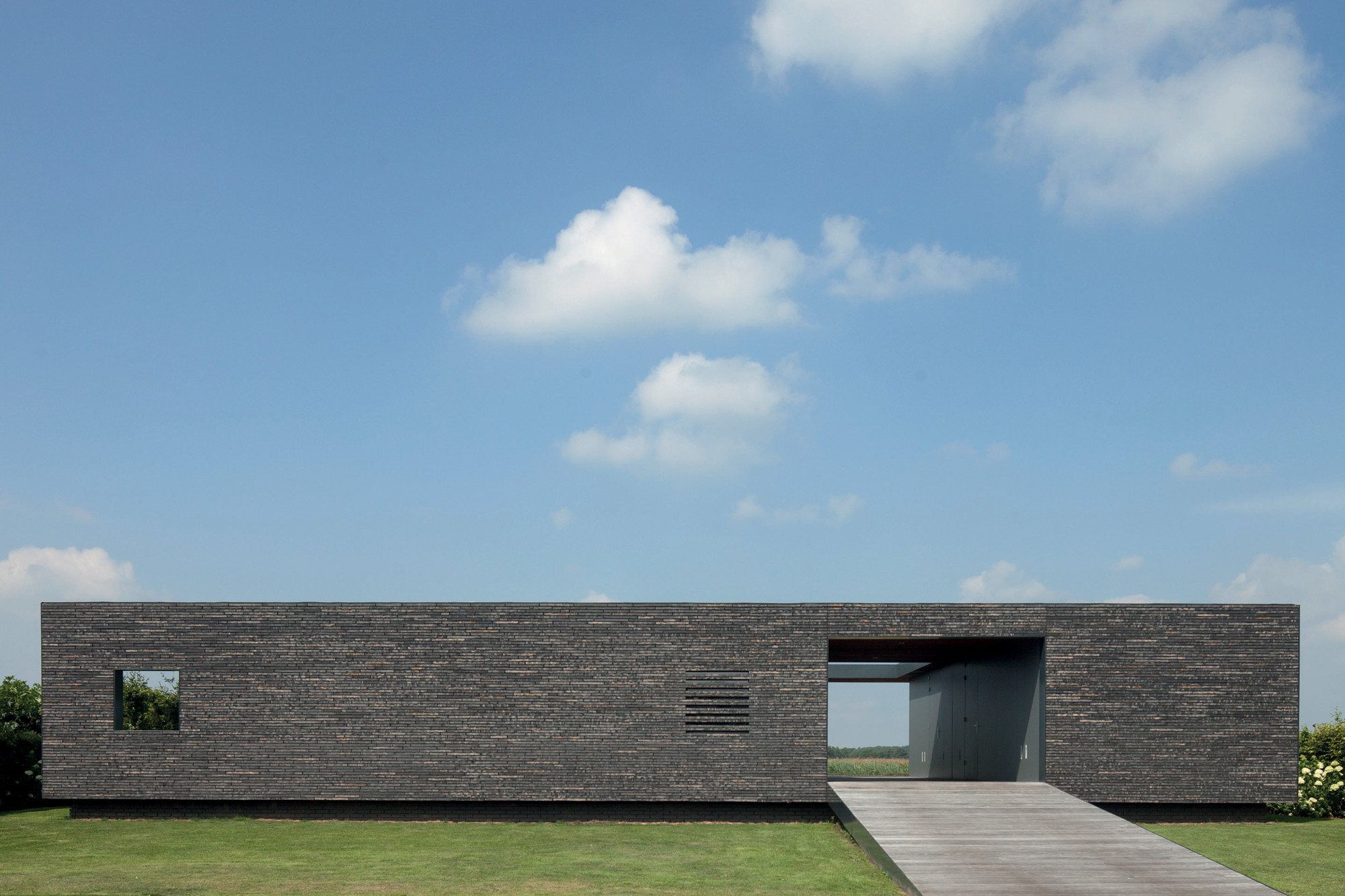 Gallery of villa sr reitsema and partners architects 1 for Architecture 54