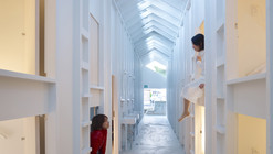 Koyasan Guest House / Alphaville Architects